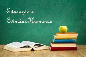 Educação e Ciências Humanas